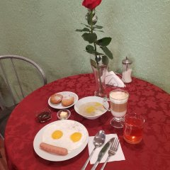Olympia Hotel Санкт-Петербург питание фото 3
