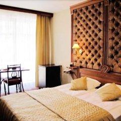 Boutique Spa Hotel Pegasa Pils комната для гостей