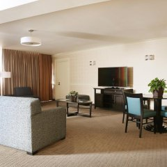 Radisson Hotel Valley Forge комната для гостей фото 3