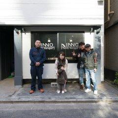 Отель Inno Family Managed Hostel Roppongi Япония, Токио - отзывы, цены и фото номеров - забронировать отель Inno Family Managed Hostel Roppongi онлайн фото 3