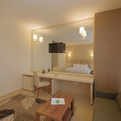 Sun Hotel удобства в номере