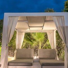 Отель Happy Cretan Suites фитнесс-зал