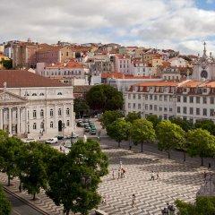 Отель Metropole Португалия, Лиссабон - 1 отзыв об отеле, цены и фото номеров - забронировать отель Metropole онлайн фото 3
