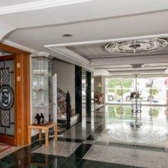 Ece Saray Marina & Resort - Special Class Турция, Фетхие - отзывы, цены и фото номеров - забронировать отель Ece Saray Marina & Resort - Special Class онлайн интерьер отеля