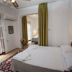 Papermoon Hotel & Aparts Турция, Калкан - отзывы, цены и фото номеров - забронировать отель Papermoon Hotel & Aparts онлайн комната для гостей