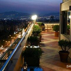 Athens Zafolia Hotel бассейн фото 2