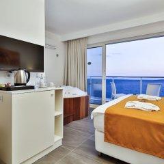 La Kumsal Hotel Турция, Патара - отзывы, цены и фото номеров - забронировать отель La Kumsal Hotel онлайн удобства в номере фото 2