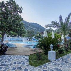 Ünsal Hotel бассейн фото 3