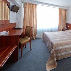 Ангара Отель комната для гостей фото 6