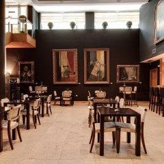 Отель Rafael Ventas Мадрид гостиничный бар
