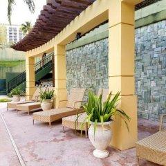 Отель Guam Plaza Resort & Spa Гуам, Тамунинг - отзывы, цены и фото номеров - забронировать отель Guam Plaza Resort & Spa онлайн фото 6