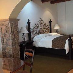 Отель Quinta Misión Креэль комната для гостей фото 4