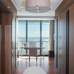 Гостиница Хаятт Ридженси Сочи (Hyatt Regency Sochi) комната для гостей