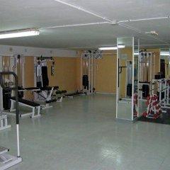 Hotel Victoria фитнесс-зал фото 3