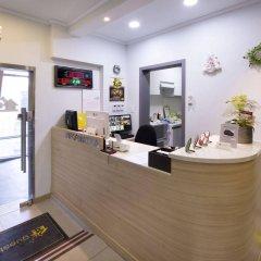Отель 24 Guesthouse Dongdaemun Южная Корея, Сеул - отзывы, цены и фото номеров - забронировать отель 24 Guesthouse Dongdaemun онлайн спа фото 2