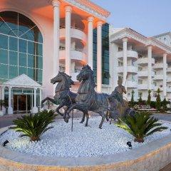 Отель Roma Beach Resort & Spa Сиде