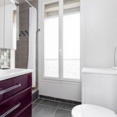 Апартаменты Bastille - Ledru Rollin Apartment ванная