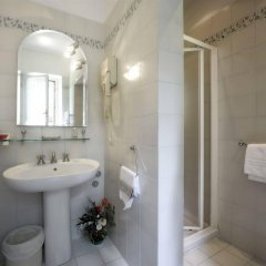 Отель Villa Belvedere Италия, Сан-Джиминьяно - отзывы, цены и фото номеров - забронировать отель Villa Belvedere онлайн ванная