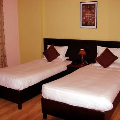 Отель Cascade Непал, Катманду - отзывы, цены и фото номеров - забронировать отель Cascade онлайн комната для гостей фото 5