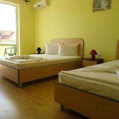 Отель Anelia Family Hotel Болгария, Балчик - отзывы, цены и фото номеров - забронировать отель Anelia Family Hotel онлайн комната для гостей фото 2