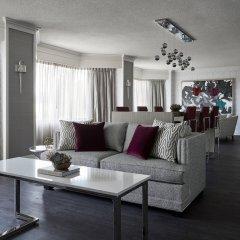 Отель Crystal Gateway Marriott США, Арлингтон - отзывы, цены и фото номеров - забронировать отель Crystal Gateway Marriott онлайн комната для гостей фото 3