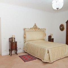 Отель Villa Strampelli комната для гостей фото 2