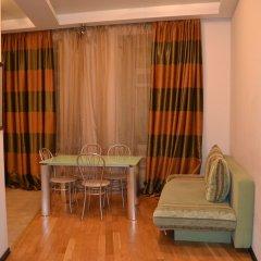 Апартаменты Lakshmi Lux Apartment Arbat Modern комната для гостей фото 2