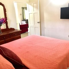 Отель Drax Hall Country Club's Sweet Escape Очо-Риос комната для гостей фото 5