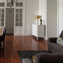 Отель CC Guest House - Ao Mercado Португалия, Понта-Делгада - отзывы, цены и фото номеров - забронировать отель CC Guest House - Ao Mercado онлайн комната для гостей фото 4
