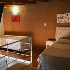 Отель Puerto Delta Apartamentos Аргентина, Тигре - отзывы, цены и фото номеров - забронировать отель Puerto Delta Apartamentos онлайн комната для гостей фото 5