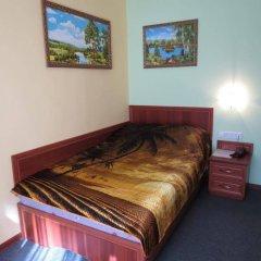 Гостиница Куделька комната для гостей фото 3