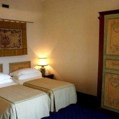 Hotel Romana Residence 4* Стандартный номер с различными типами кроватей фото 27