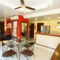 Отель The Pe La Resort Камала Бич в номере фото 2