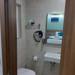Отель TJ Boutique Accommodation Мальта, Марсаскала - отзывы, цены и фото номеров - забронировать отель TJ Boutique Accommodation онлайн ванная