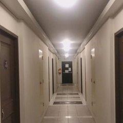 Отель I-house By Jenny Бангкок интерьер отеля фото 3