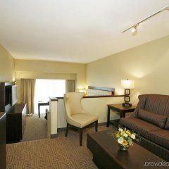 Отель Atheneum Suite Hotel США, Детройт - отзывы, цены и фото номеров - забронировать отель Atheneum Suite Hotel онлайн комната для гостей фото 3