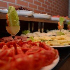 Отель Arsan Otel питание фото 3