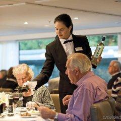 Отель Faircruise Business Hotelship Cologne Германия, Кёльн - 1 отзыв об отеле, цены и фото номеров - забронировать отель Faircruise Business Hotelship Cologne онлайн питание
