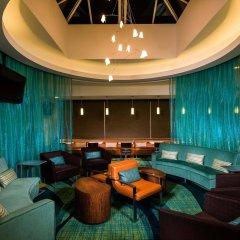 Отель SpringHill Suites by Marriott New York LaGuardia Airport США, Нью-Йорк - отзывы, цены и фото номеров - забронировать отель SpringHill Suites by Marriott New York LaGuardia Airport онлайн развлечения
