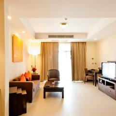Отель Grand Asoke Residence Sukhumvit Таиланд, Бангкок - отзывы, цены и фото номеров - забронировать отель Grand Asoke Residence Sukhumvit онлайн фото 2