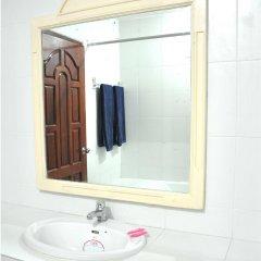 Отель HIGHFIVE Паттайя ванная фото 2