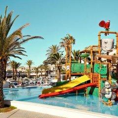 SunConnect Hotel Los Delfines детские мероприятия