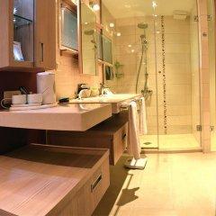 Отель Амелия ванная фото 2