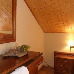 Отель Apartamentos Galatino удобства в номере фото 2