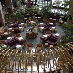 Отель Radisson Paraiso Мехико