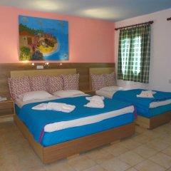 Отель Mirabelle Hotel Греция, Закинф - отзывы, цены и фото номеров - забронировать отель Mirabelle Hotel онлайн комната для гостей фото 5
