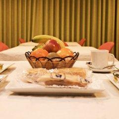 Hotel Las Tablas питание фото 3