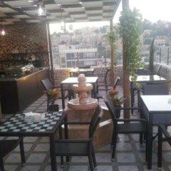 Отель Hawa Amman Hotel Иордания, Амман - отзывы, цены и фото номеров - забронировать отель Hawa Amman Hotel онлайн питание фото 3