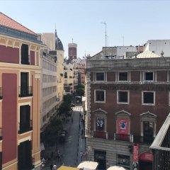 Отель Rc Miguel Ángel Испания, Мадрид - 1 отзыв об отеле, цены и фото номеров - забронировать отель Rc Miguel Ángel онлайн комната для гостей