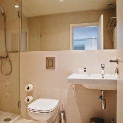 Hotel Spot Family Suites ванная